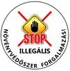 STOP Illegális Növényvédő Szerek