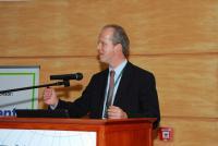 Garlich von Essen, ESA főtitkár