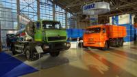 Az URAL és KAMAZ tehergépjárművek sokrétű mezőgazdasági célra alkalmasak