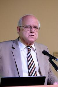 dr. Balázs Ervin MTA ATK MGI Főigazgató