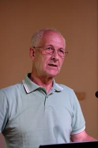 Kovács István Felügyelőbizottság elnök