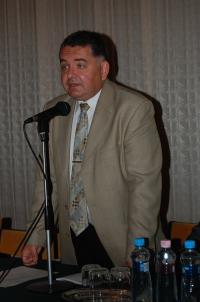 Dr. Kator Zoltán