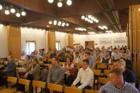 Küldöttközgyűlés - 2013. május 16.