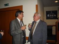 Dr. Láng Lászlóval